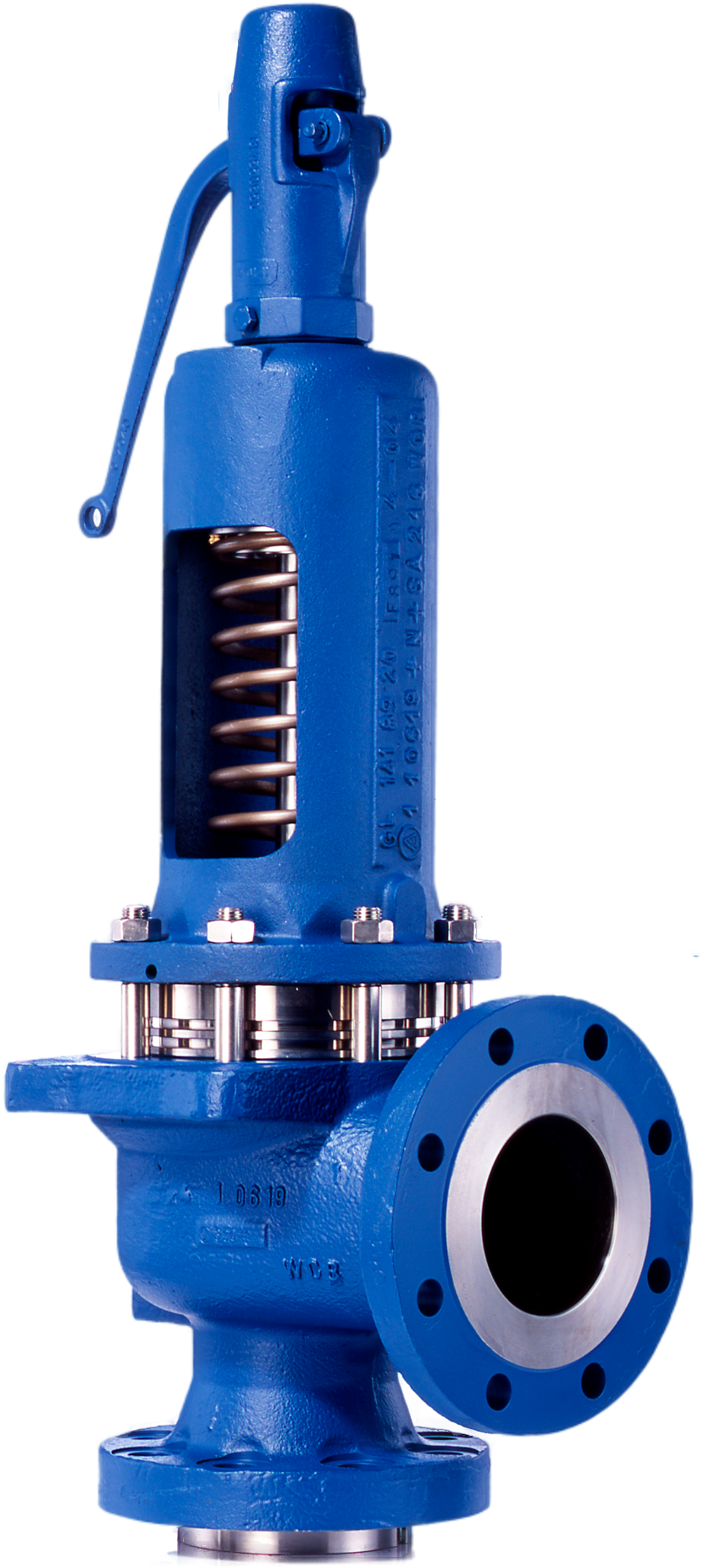 LESER API Safety Valve Type 526