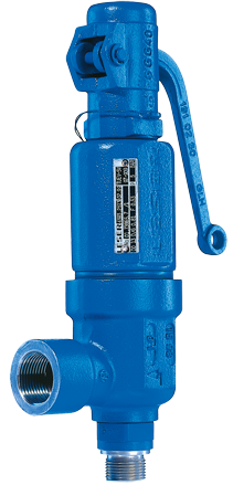 LESER S&R Safety Valve Type 460