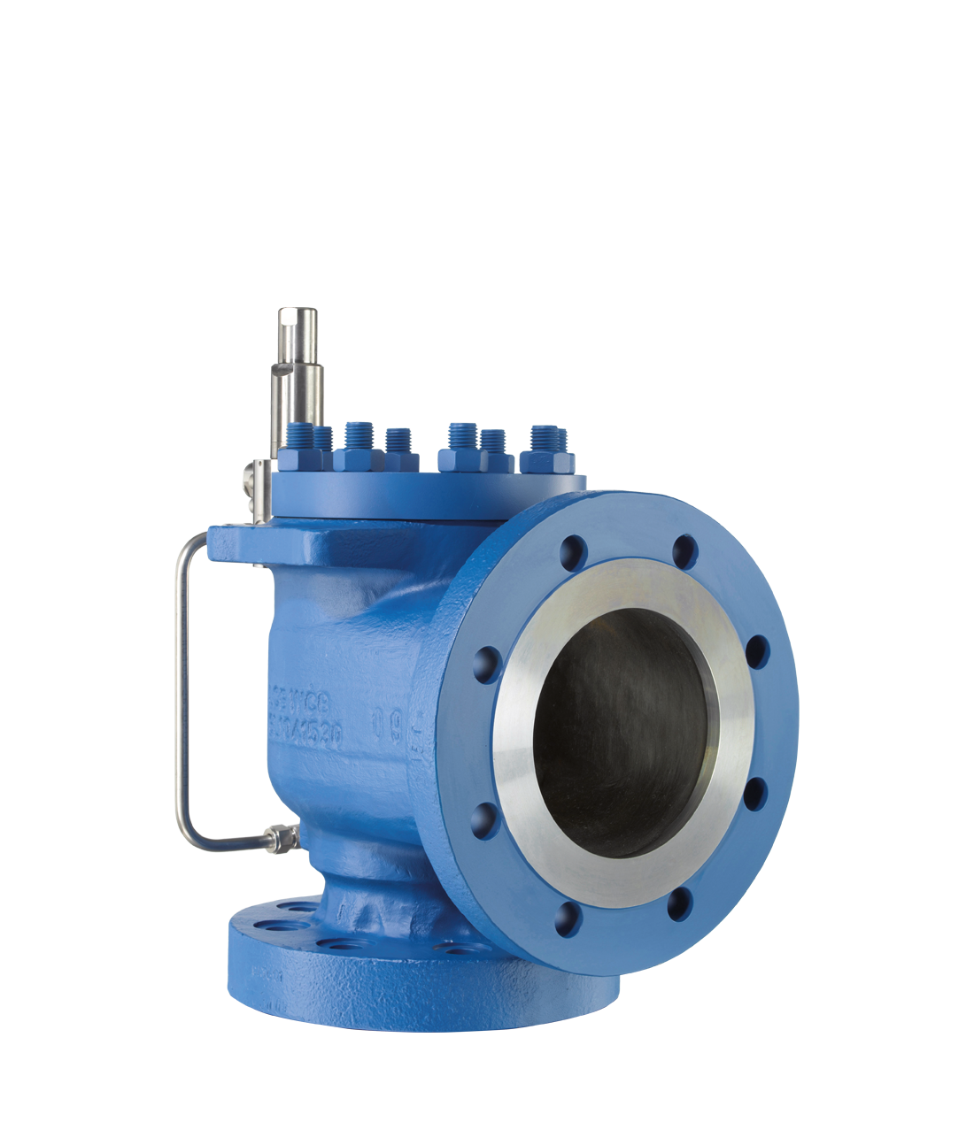 LESER High Efficiency Safety Valve