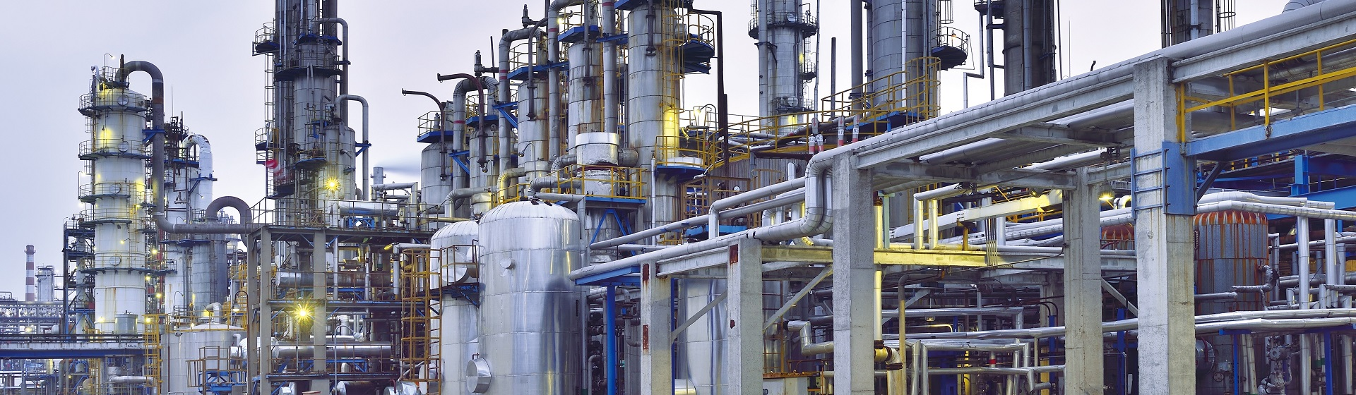 LESER safety valves for the Petrochemical Industry