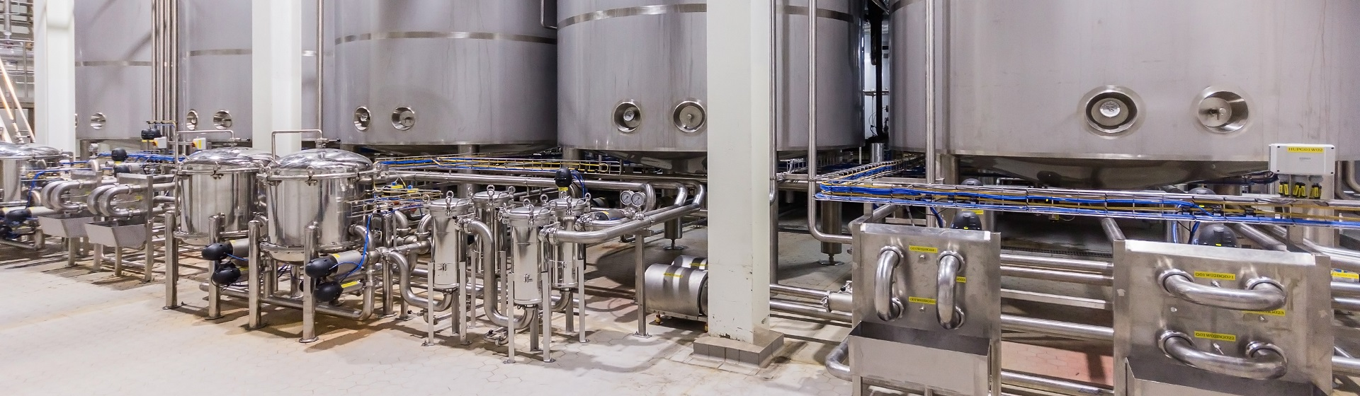 LESER safety valves for the Pharmaceutical Industry