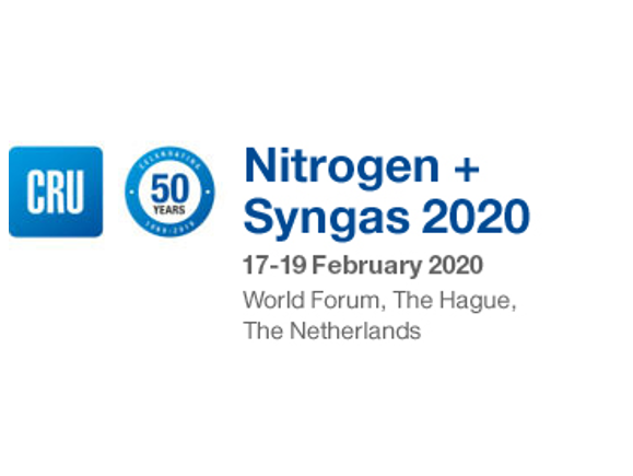 Nitrogen & Syngas Conference